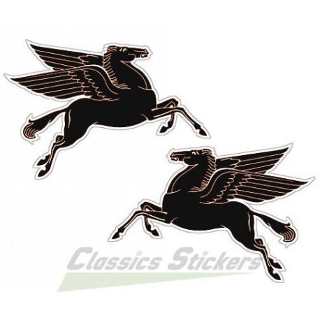 Pegasus Mobile