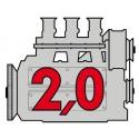 Porsche Engine 2,0