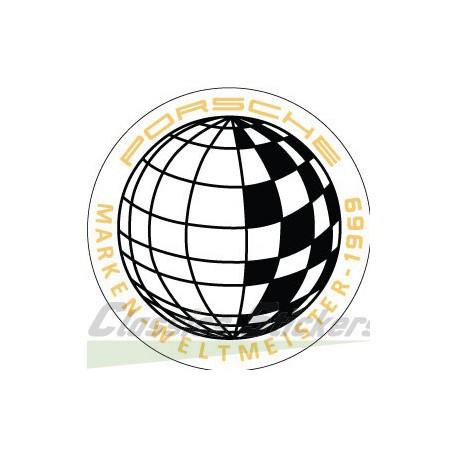 Champion du monde 69-70 / Marken Weltmeister