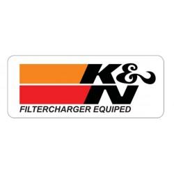 Sticker K&N