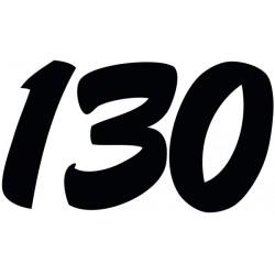 lettrage 130