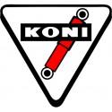 Decal Koni