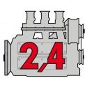 Porsche Engine 2,4