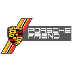 Porsche friend