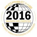 Marken Weltmeister Porsche 2016