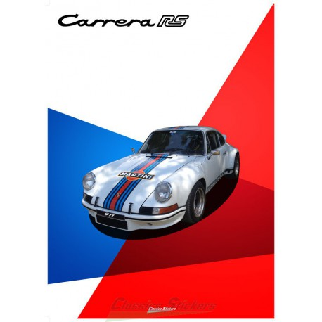 Affiche - 911-RS