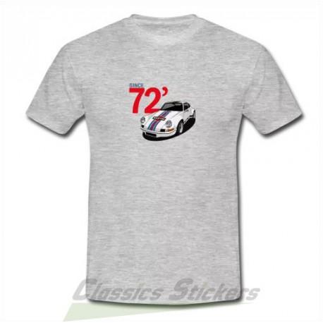Tshirt RS blanche