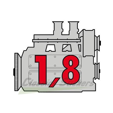 Porsche Engine 1,8