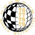 Champion du monde 76-77-78-79 / Marken Weltmeister