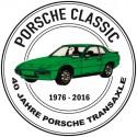 Porsche 924 - 40 years