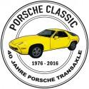 Porsche 928 - 40 ans