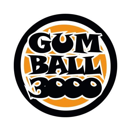 Logo Gumball 3000